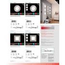katalog - svítidlo Eglo 94735