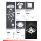 katalog - svítidlo Eglo 83554