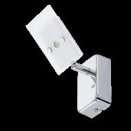 LED moderní bodovka stropní ERVAS 94162