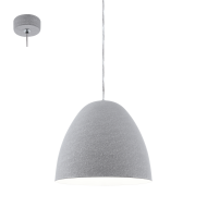 Závěsné osvětlení ve vintage stylu SARABIA 94353