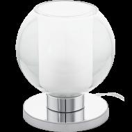Pokojová lampička koule KARLO 1 95781