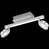 LED stropní bodové osvětlení CARDILLIO 95997