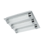 LED koupelnové stropní svítidlo TOLORICO 97056