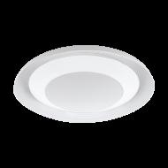 Stropní LED osvětlení s průměrem 76,5 cm CANICOSA 1 97318