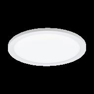 Stropní LED světlo s průměrem 30 cm SARSINA-C 97958