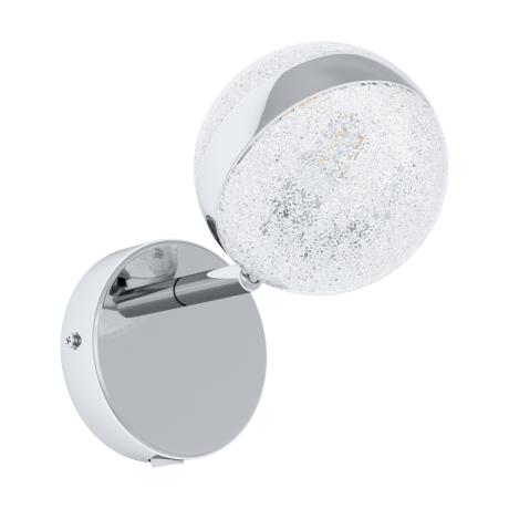 Nástěnná LED bodovka SALTO 3 98343