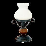 Lampička s cylindrem RUSTIC7