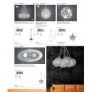 katalog - svítidlo Eglo 92518