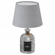 Pokojová lampa provence MOJADA 49667