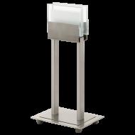 Lampička s vypínačem CLAP 1 93734