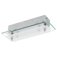 LED stropní osvětlení moderní FRES 2 93885