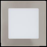 Vestavné LED svítidlo 5,5W FUEVA 1 95276