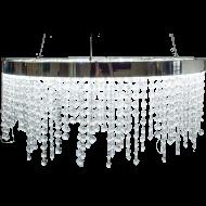 LED závěsný lustr ANTELAO 39279