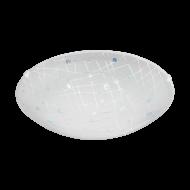 LED stropní svítidlo VEREDA 96472