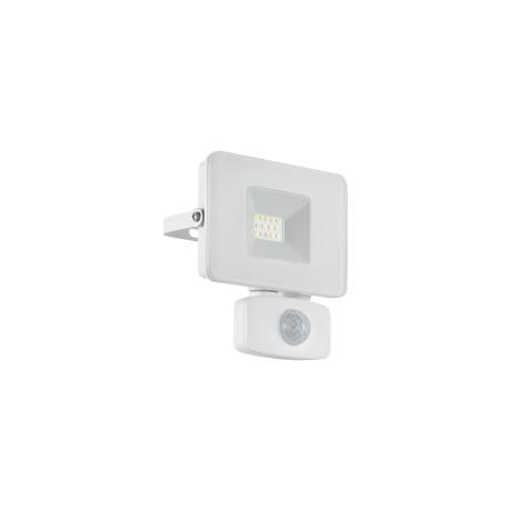 Venkovní LED reflektor s pohybovým senzorem FAEDO 3 33156
