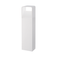 Venkovní LED lampa - bílá DONINNI 96498