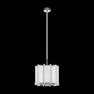 Závěsné osvětlení PINETA 98337, bílé