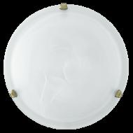 Kruhové stropní svítidlo SALOME