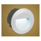 Venkovní vestavné světlo ZIMBA LED