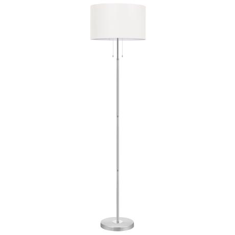 Lampa vysoká HALVA
