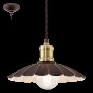 Závěsné osvětlení klasické HEMINGTON 49461