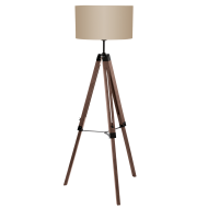 Stojací lampa trojnožka LANTADA 94326