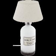 Pokojová lampa provence ROSEDDAL 49663