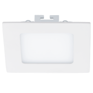 LED vestavné osvětlení bílé FUEVA 1 94054