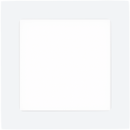 LED vestavné osvětlení bílé FUEVA 1 94061