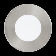LED světelný panel vestavný FUEVA 1 94518
