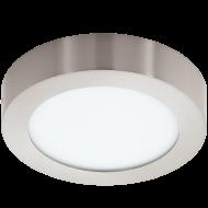 LED moderní osvětlení kruhové FUEVA 1 94523