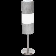 Lampička do obývací pokoje na žárovku LAGONIA 95618