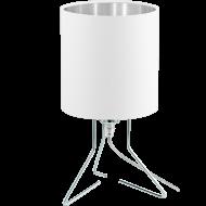 Lampička do pokoje industriální NAMBIA 1 95759