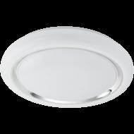 LED stropní světlo kruhové CAPASSO 96024