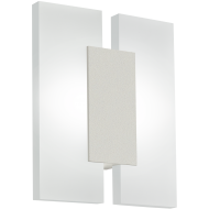 LED nástěnné světlo METRASS 2 96043