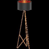Stojací lampa CAMPORALE 39229