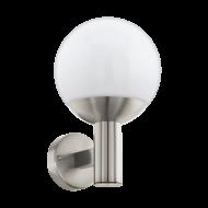 Venkovní nástěnná LED lampa NISIA-C 97247