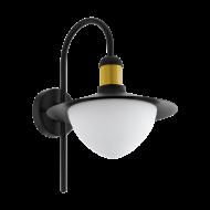 Venkovní nástěnná lampa SIRMIONE 97285