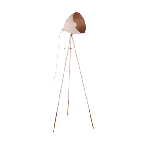 Stojací lampa CHESTER-P 49039