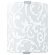 Nástěnné osvětlení s dekorem GRAFIK