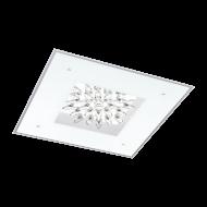 Přisazené osvětlení moderní BENALUA 93575