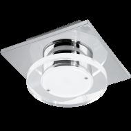LED stropní přisazené osvětlení CISTERNO 94484