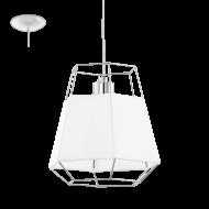 Stropní závěsné světlo industriální styl FONDARELLA 95571