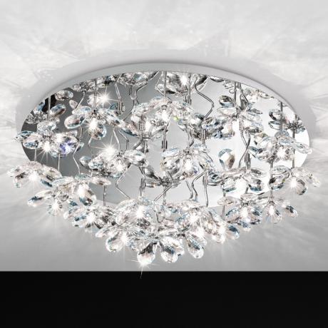 Přisazené stropní svítidlo PONTEDO 93082