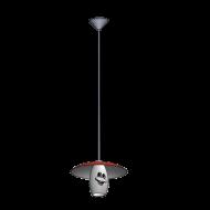 Dětské závěsné svítidlo FUNJI 96879