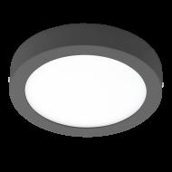 Venkovní LED světlo, antracitové 96492