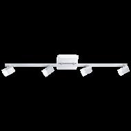 Svítidlo bodové s LED GEMINI