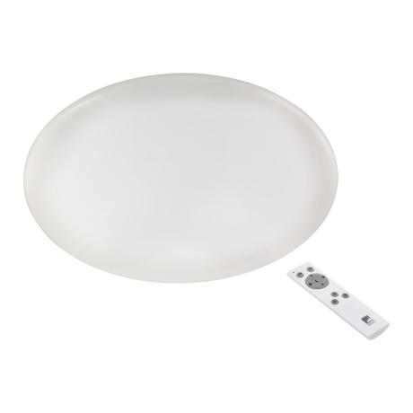 Stmívatelné stropní LED osvětlení, průměr 76 cm GIRON 97527