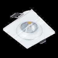 Zápustné LED svítidlo s rámečkem SALABATE 98242