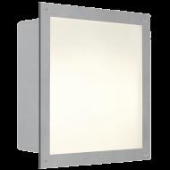Venkovní nástěnné světlo ZIMBA